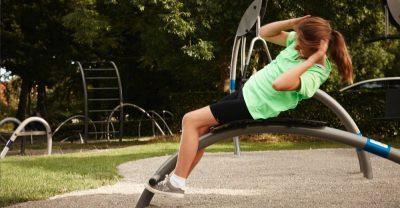 Outdoor Fitness für Kommunen – Angebote für jedes Alter