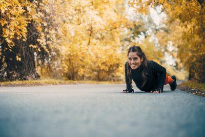 Outdoor Fitnessanlagen geplant von unserem hauseigenen Fitnesstrainer